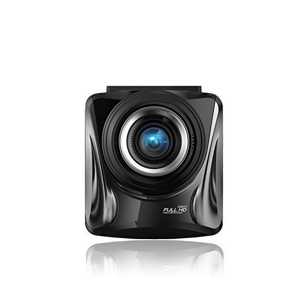 XGE X5 - компактна камера за автомобил за повече сигурност при пътуване AC36 3