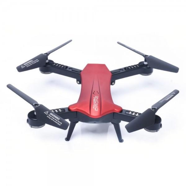 Lishitoys L6060 – сгъваем дрон-хеликоптер, отличен подарък за малчуганите 1