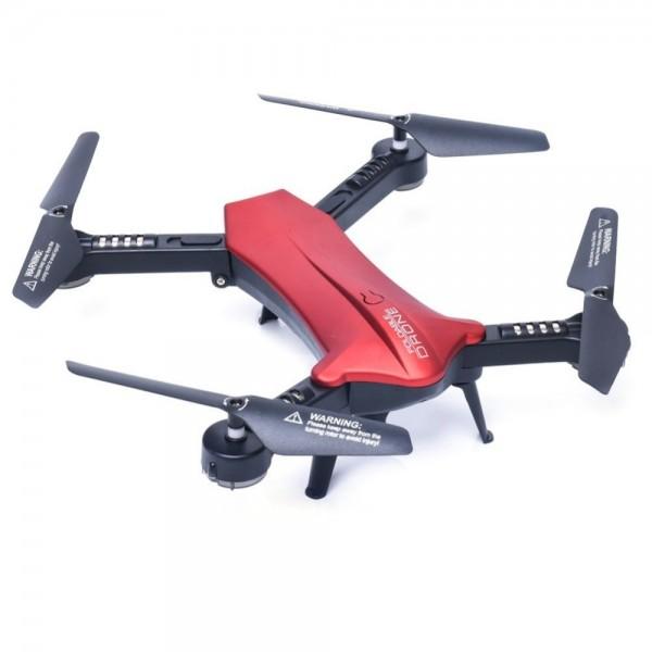 Lishitoys L6060 – сгъваем дрон-хеликоптер, отличен подарък за малчуганите 2