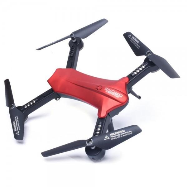 Lishitoys L6060 – сгъваем дрон-хеликоптер, отличен подарък за малчуганите 5