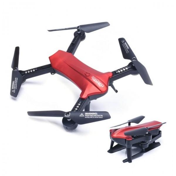 Lishitoys L6060 – сгъваем дрон-хеликоптер, отличен подарък за малчуганите