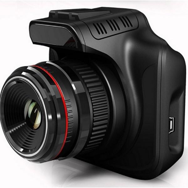 Видеорегистратор за кола с високо качество A6 T100 30 Full HD 1080 P