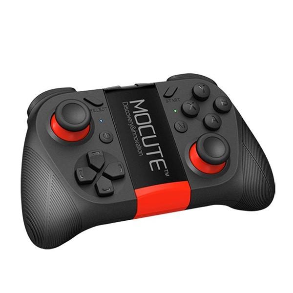 Безжичен джойстик MOCUTE с Bluetooth и поддръжка за смартфони, таблети и PC PSP9 8