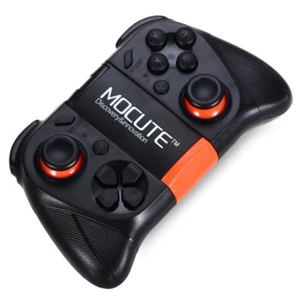 Безжичен джойстик MOCUTE с Bluetooth и поддръжка за смартфони, таблети и PC PSP9 11