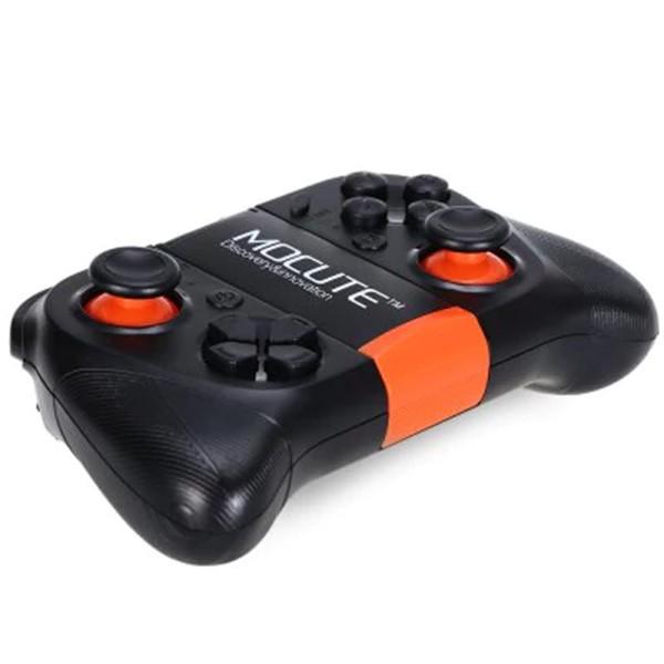 Безжичен джойстик MOCUTE с Bluetooth и поддръжка за смартфони, таблети и PC PSP9 12