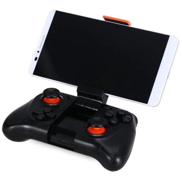 Безжичен джойстик MOCUTE с Bluetooth и поддръжка за смартфони, таблети и PC PSP9 14