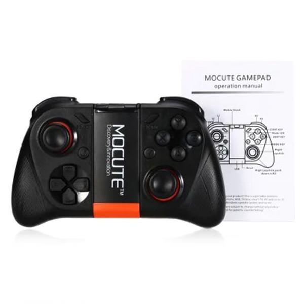 Безжичен джойстик MOCUTE с Bluetooth и поддръжка за смартфони, таблети и PC PSP9 15