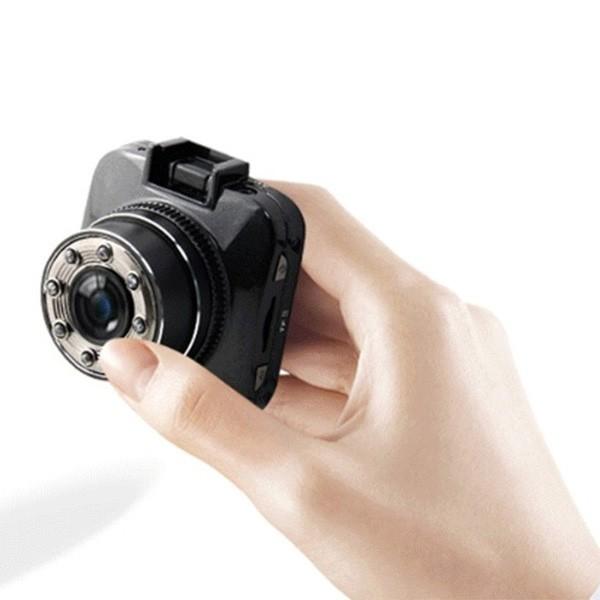 Мини видеорегистратор с нощно виждане G55W AC45 7