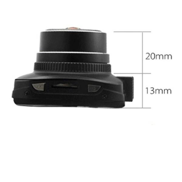 Мини видеорегистратор с нощно виждане G55W AC45 9