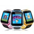 Детски Смарт часовник с GPS- TWOX Q528 9