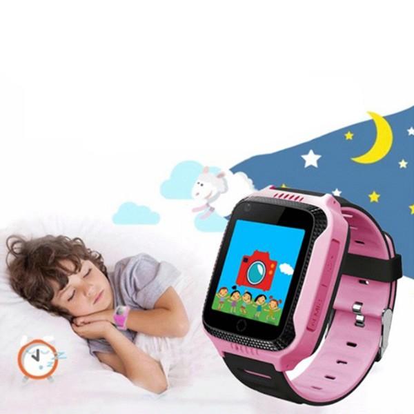 Детски Смарт часовник с GPS- TWOX Q528 2