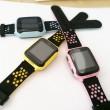 Детски Смарт часовник с GPS- TWOX Q528 4