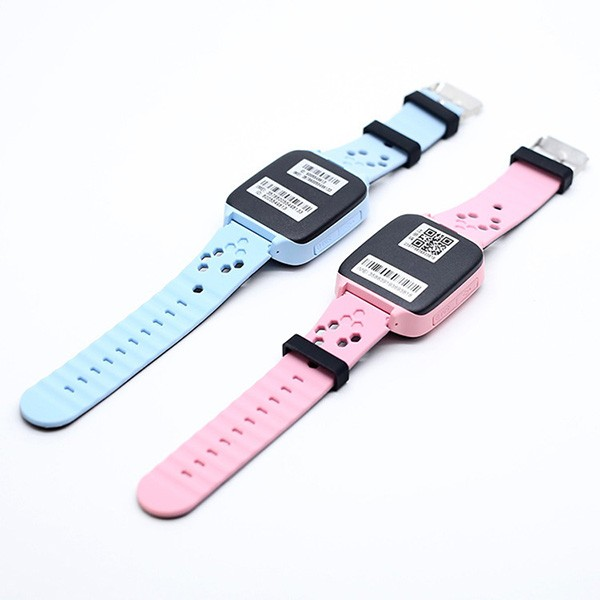 Детски Смарт часовник с GPS- TWOX Q528 7