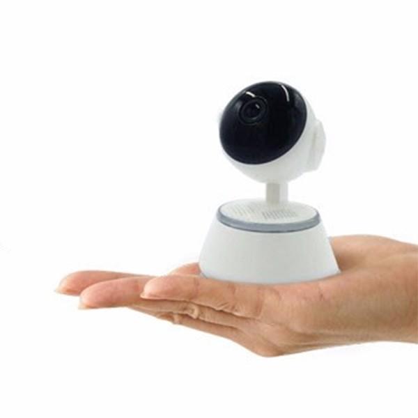 Инфрачервена камера за видеонаблюдение OEM IPV380 7