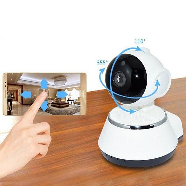Инфрачервена камера за видеонаблюдение OEM IPV380 10