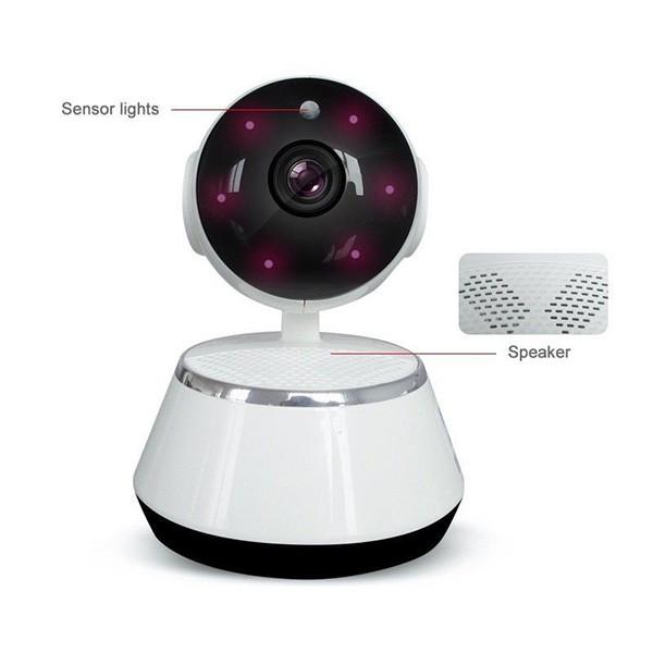 Инфрачервена камера за видеонаблюдение OEM IPV380 11