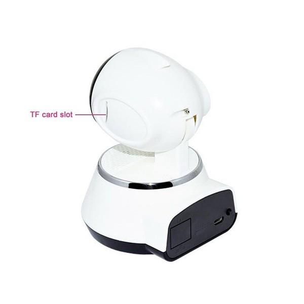 Инфрачервена камера за видеонаблюдение OEM IPV380 14