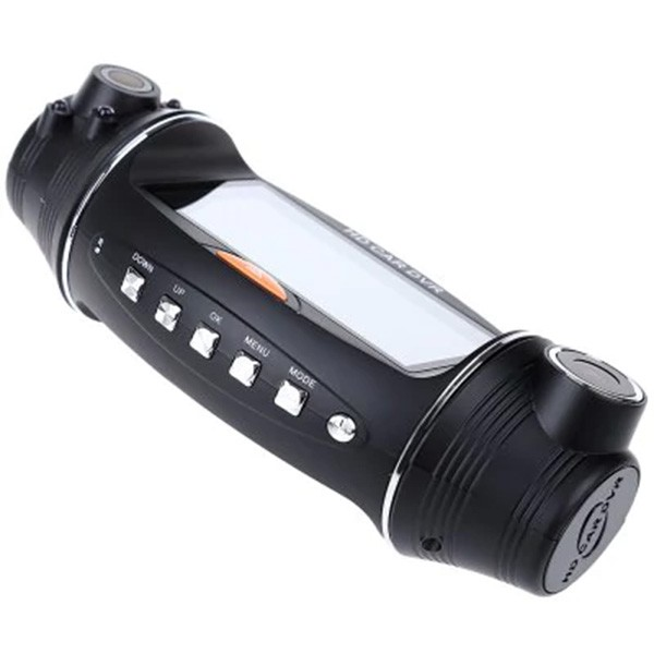 Камера за кола R310 TFT с GPS модул за проследяване и два обектива за HD AC47 2