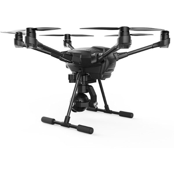 Дрон Yuneec Typhoon H Pro RS 6