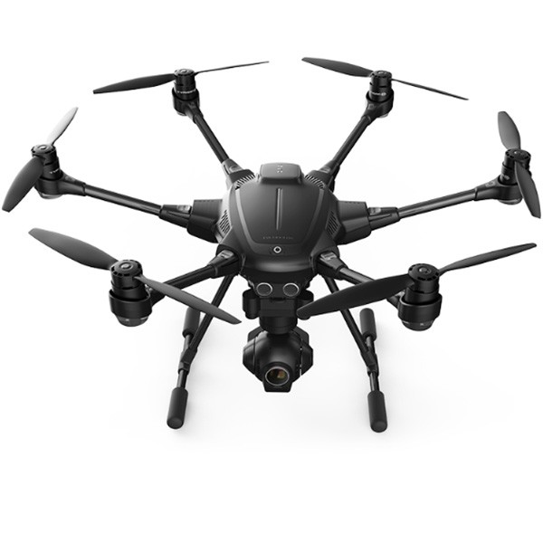 Дрон Yuneec Typhoon H Pro RS 8