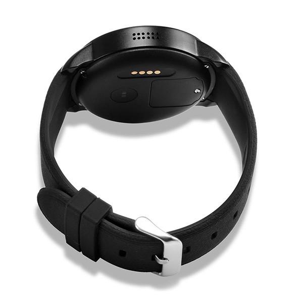 Водоустойчив смарт часовник Lemfo X200 с Bluetooth 3G SIM карта GPS и WiFi SMW22 4