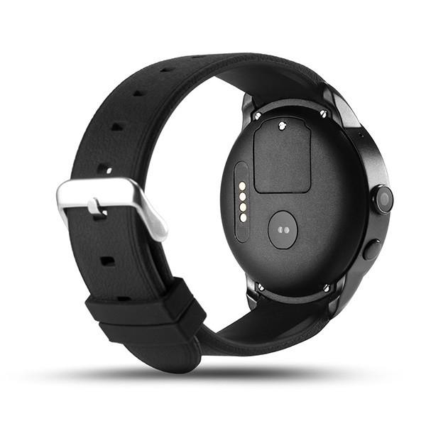 Водоустойчив смарт часовник Lemfo X200 с Bluetooth 3G SIM карта GPS и WiFi SMW22 6