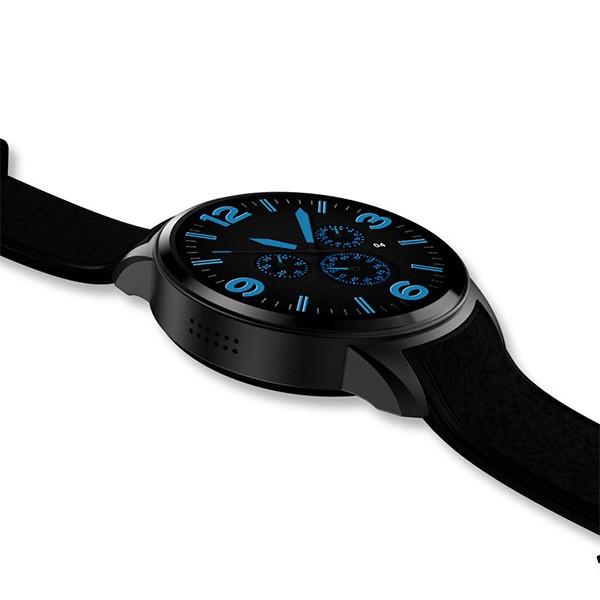 Водоустойчив смарт часовник Lemfo X200 с Bluetooth 3G SIM карта GPS и WiFi SMW22 9