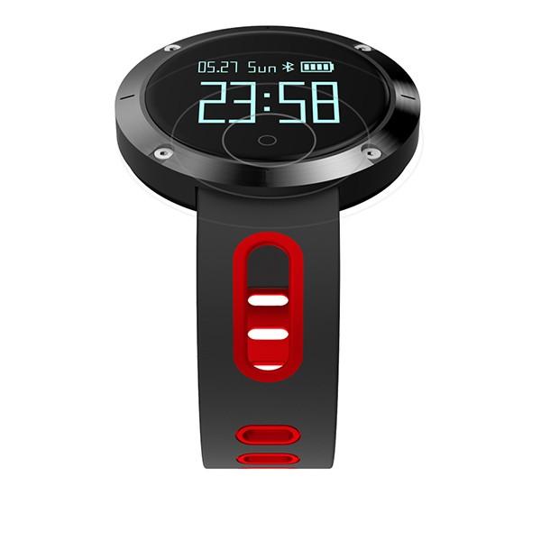 Спортен часовник DM58 с измерване на сърдечния ритъм и кръвното налягане, SMW23 3