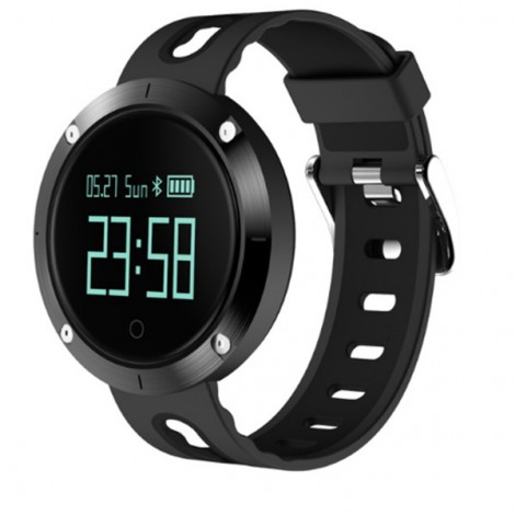 Спортен часовник DM58 с измерване на сърдечния ритъм и кръвното налягане, SMW23