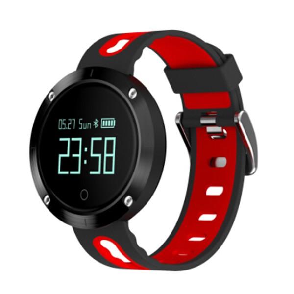 Спортен часовник DM58 с измерване на сърдечния ритъм и кръвното налягане, SMW23 8