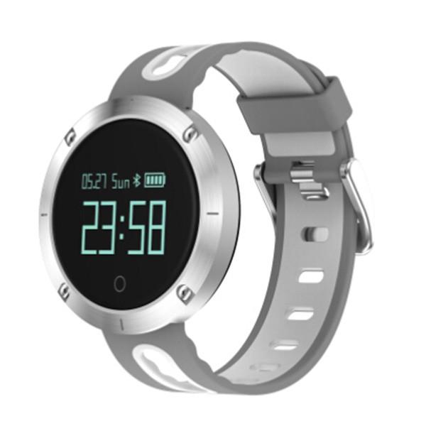 Спортен часовник DM58 с измерване на сърдечния ритъм и кръвното налягане, SMW23 9
