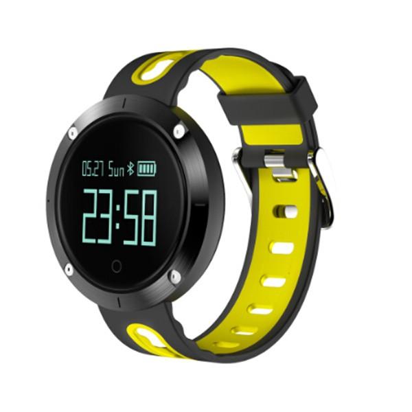 Спортен часовник DM58 с измерване на сърдечния ритъм и кръвното налягане, SMW23 10