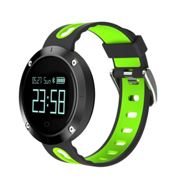 Спортен часовник DM58 с измерване на сърдечния ритъм и кръвното налягане, SMW23 11