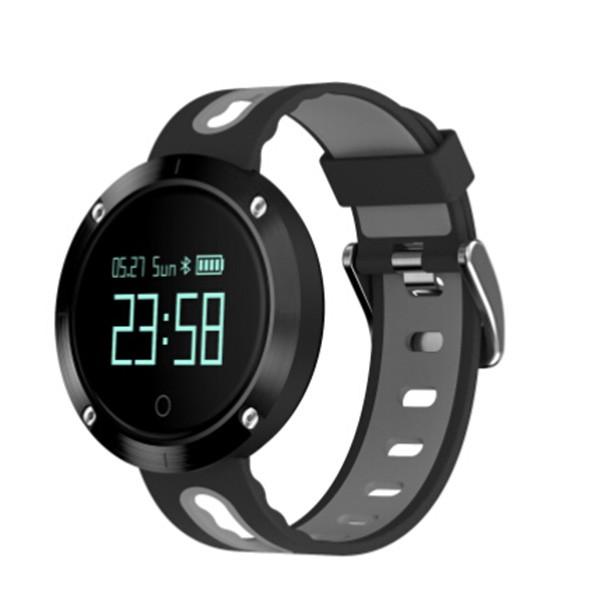 Спортен часовник DM58 с измерване на сърдечния ритъм и кръвното налягане, SMW23 12
