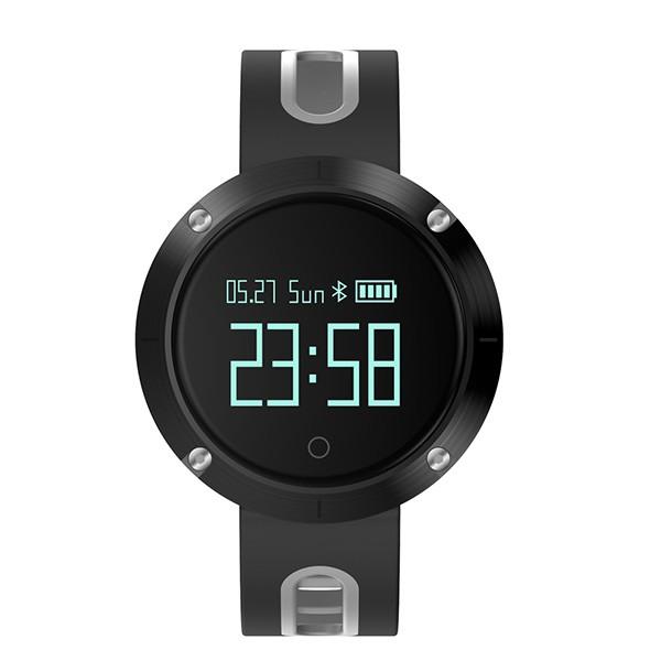 Спортен часовник DM58 с измерване на сърдечния ритъм и кръвното налягане, SMW23 13