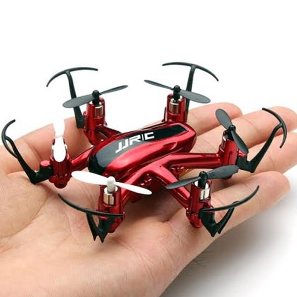 Нано хексакоптер JJRC H20 с изключителна маневреност и елегантност на движението 9