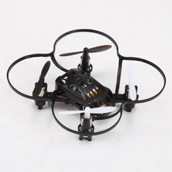 JJRC H1 безчетков дрон с LVC контрол елегантен дизайн 5