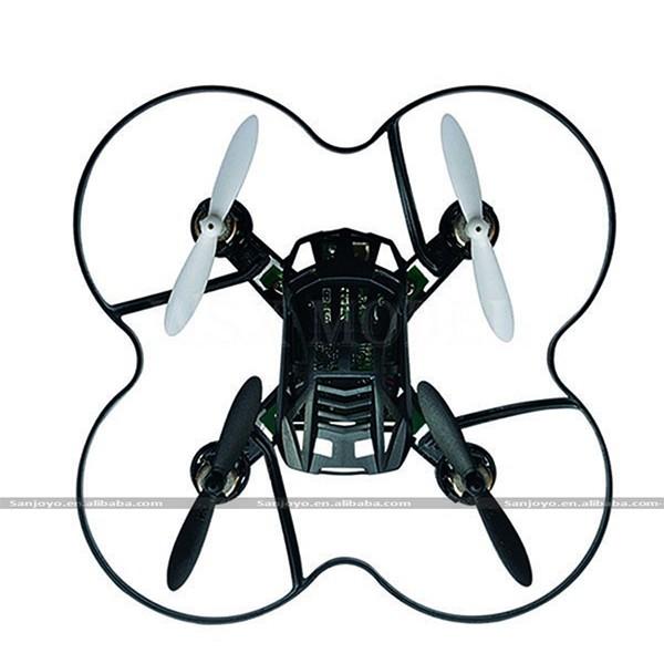 JJRC H1 безчетков дрон с LVC контрол елегантен дизайн 7