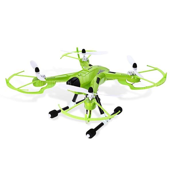H26W – дрон с камера и безжична връзка към мобилни устройства с Android и iOs 2