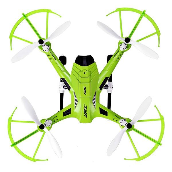 H26W – дрон с камера и безжична връзка към мобилни устройства с Android и iOs 8