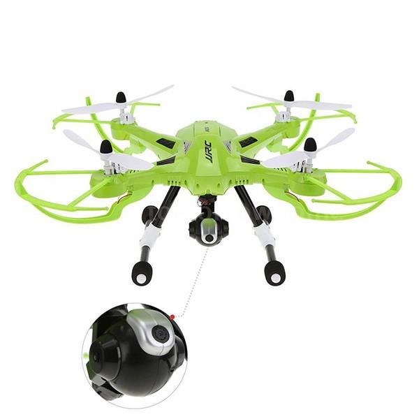 H26W – дрон с камера и безжична връзка към мобилни устройства с Android и iOs 12