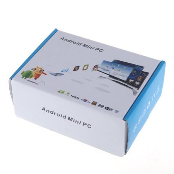 TV Box Stick Медия плейър CX919 7