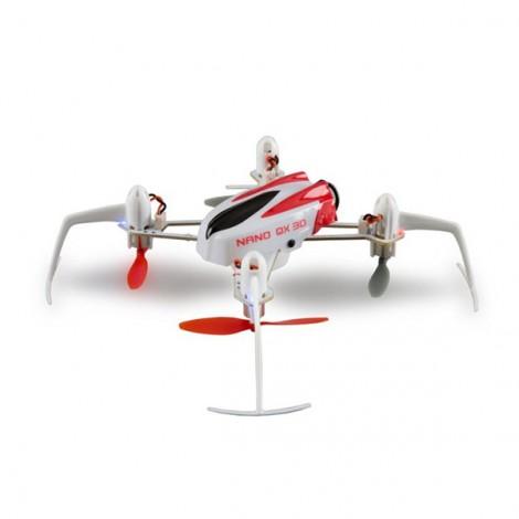 Дрон Blade Nano QX 3D за въздушна акробатика