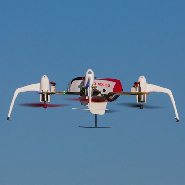 Дрон Blade Nano QX 3D за въздушна акробатика 2