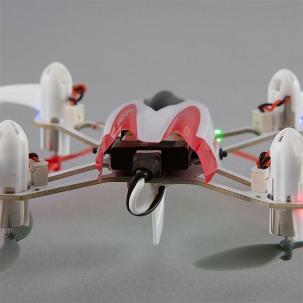 Дрон Blade Nano QX 3D за въздушна акробатика 6