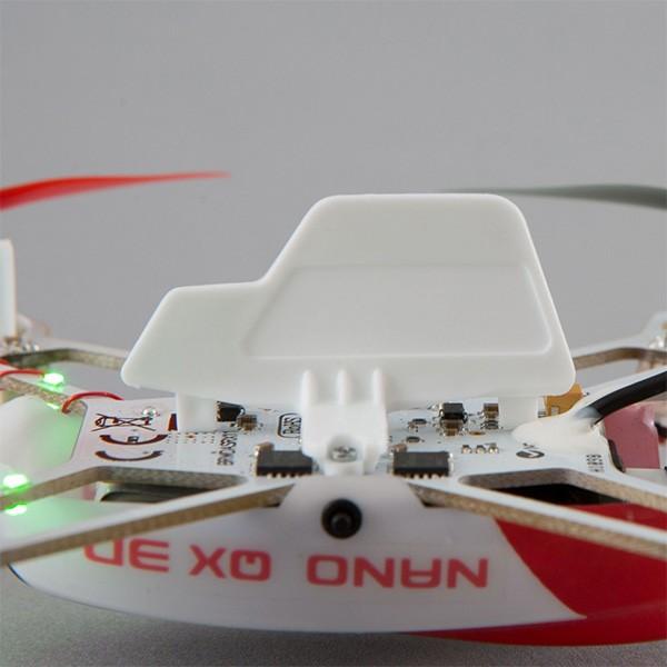 Дрон Blade Nano QX 3D за въздушна акробатика 8