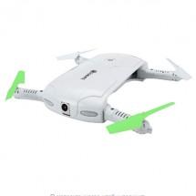 Квадракоптер Eachine E50 с WIFI видеопредаване в реално време