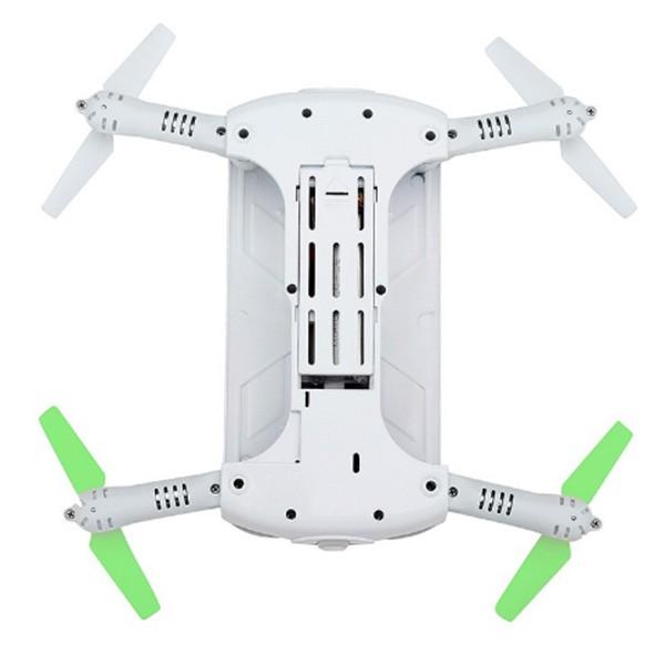 Квадракоптер Eachine E50 с WIFI видеопредаване в реално време 6