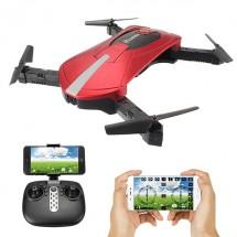 Квадракоптер Eachine E52 с видеопредаване в реално време и WiFi