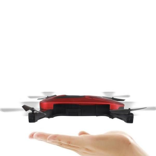 Квадракоптер Eachine E52 с видеопредаване в реално време и WiFi 5